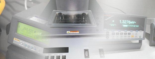 Thermal Calibration Laboratory
