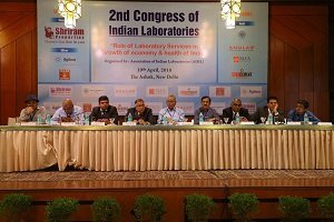 2nd Congress of Indian Laboratories