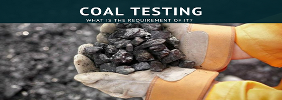 Coal-Testing