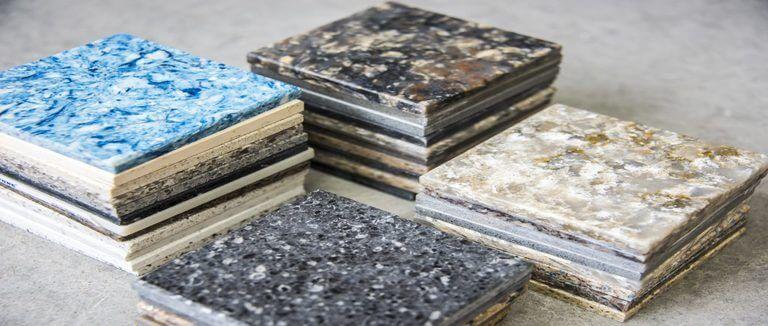 Marble Granite Testing