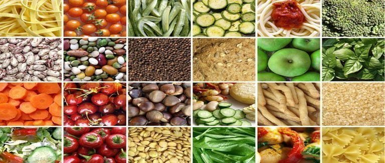 Testing requirements for export of food items