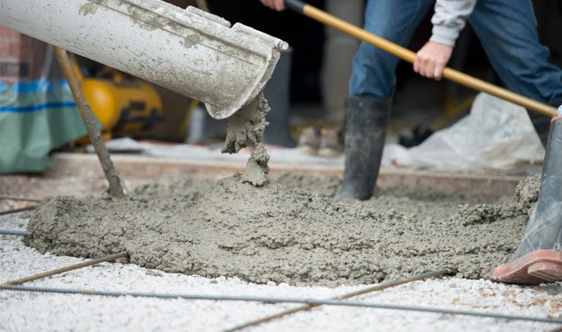How To Avoid Common Problems Caused Due To The Wrong Concreting