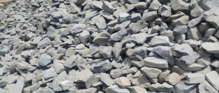 Geometrical Requirements of Aggregate
