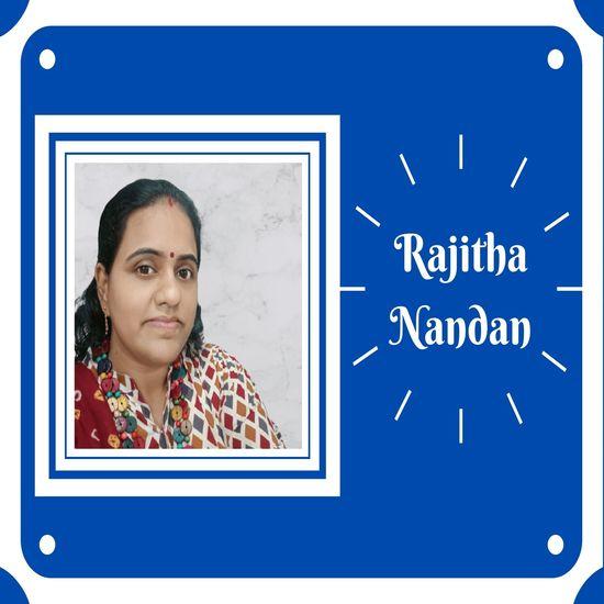 Rajitha Nandan